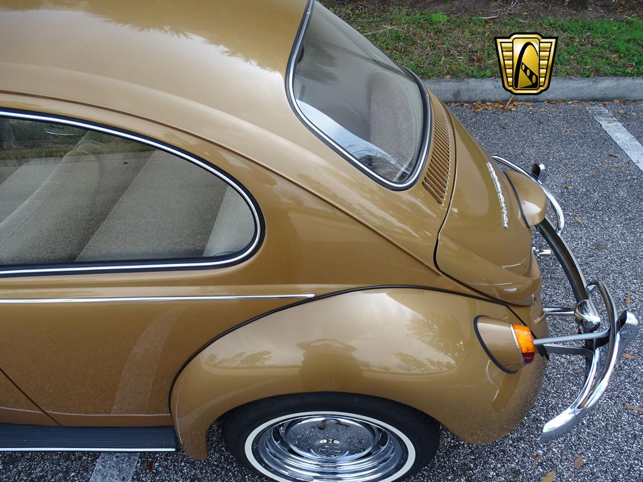 Large Picture of '67 Beetle located in Florida - $18,995.00 Offered by Gateway Classic Cars - Tampa - MTLL