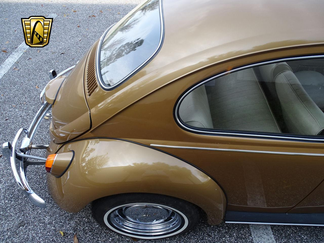 Large Picture of Classic 1967 Beetle - $18,995.00 - MTLL