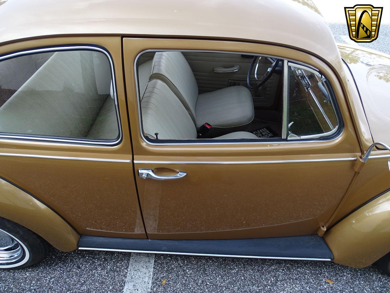 Large Picture of Classic '67 Volkswagen Beetle located in Florida - $18,995.00 - MTLL