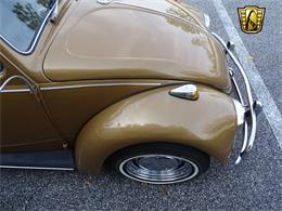 Picture of Classic '67 Beetle located in Ruskin Florida - $18,995.00 - MTLL