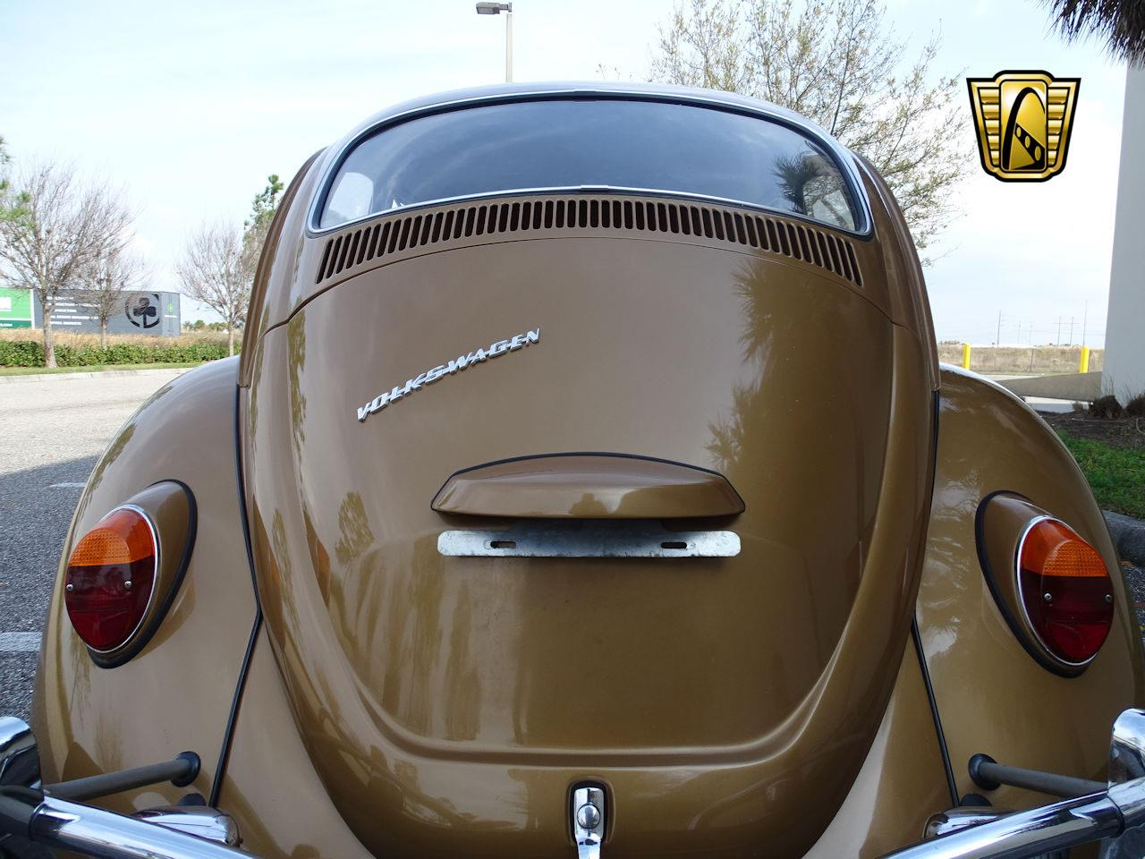 Large Picture of Classic '67 Beetle located in Florida - $18,995.00 Offered by Gateway Classic Cars - Tampa - MTLL