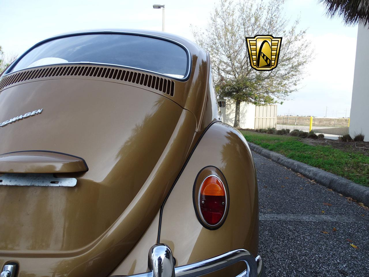 Large Picture of Classic '67 Beetle located in Ruskin Florida - MTLL