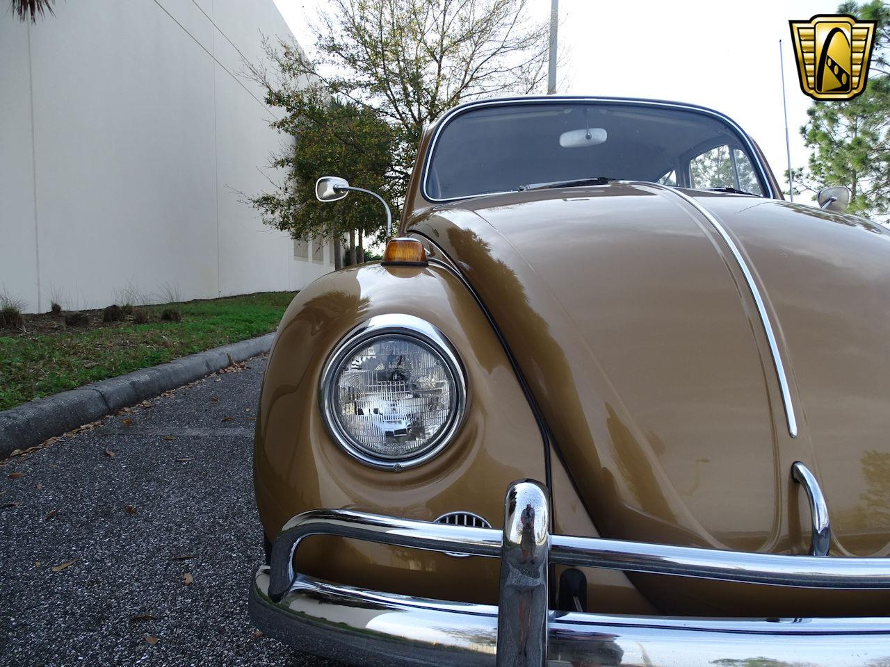 Large Picture of Classic '67 Volkswagen Beetle - MTLL