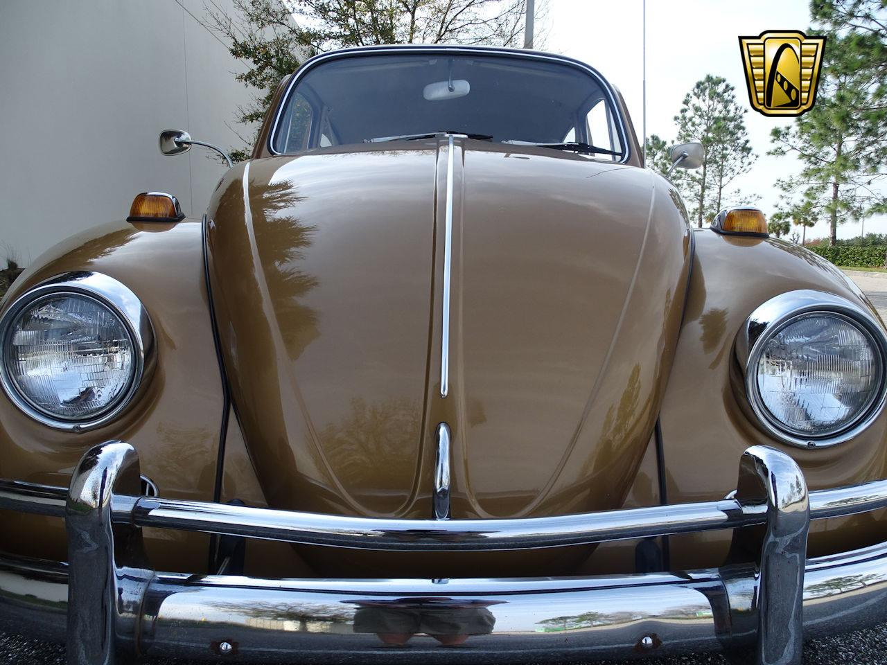 Large Picture of Classic 1967 Beetle located in Florida - $18,995.00 - MTLL