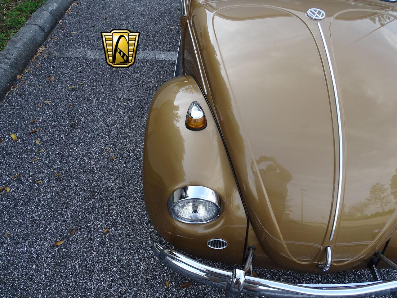 Large Picture of Classic 1967 Beetle located in Ruskin Florida - $18,995.00 Offered by Gateway Classic Cars - Tampa - MTLL
