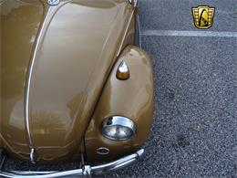 Picture of Classic '67 Beetle located in Florida - $18,995.00 Offered by Gateway Classic Cars - Tampa - MTLL