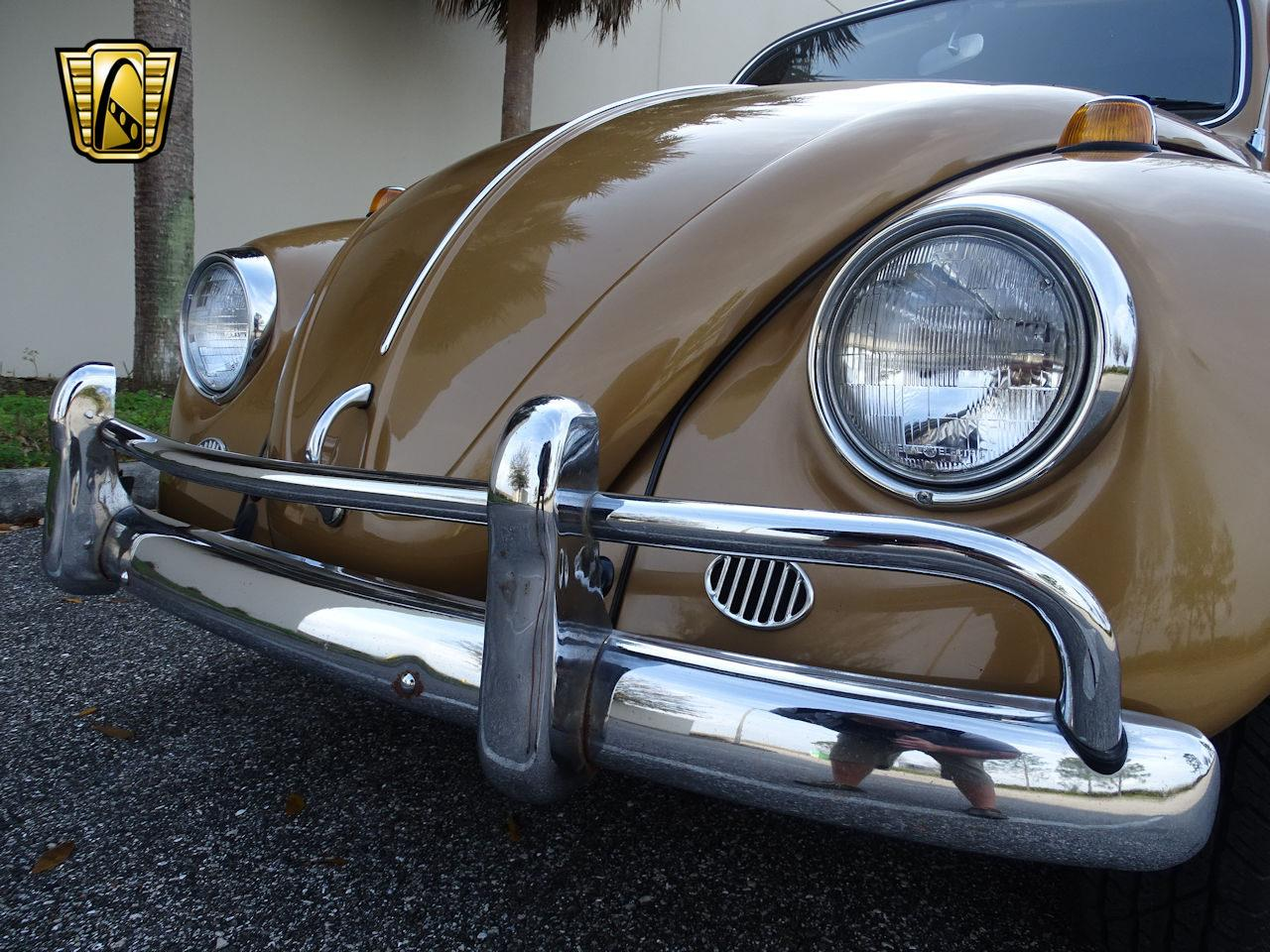 Large Picture of Classic '67 Beetle located in Florida - MTLL