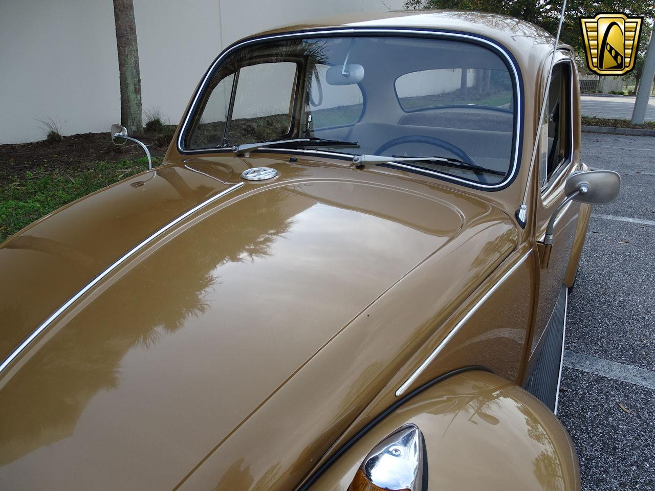 Large Picture of 1967 Beetle located in Florida - $18,995.00 - MTLL