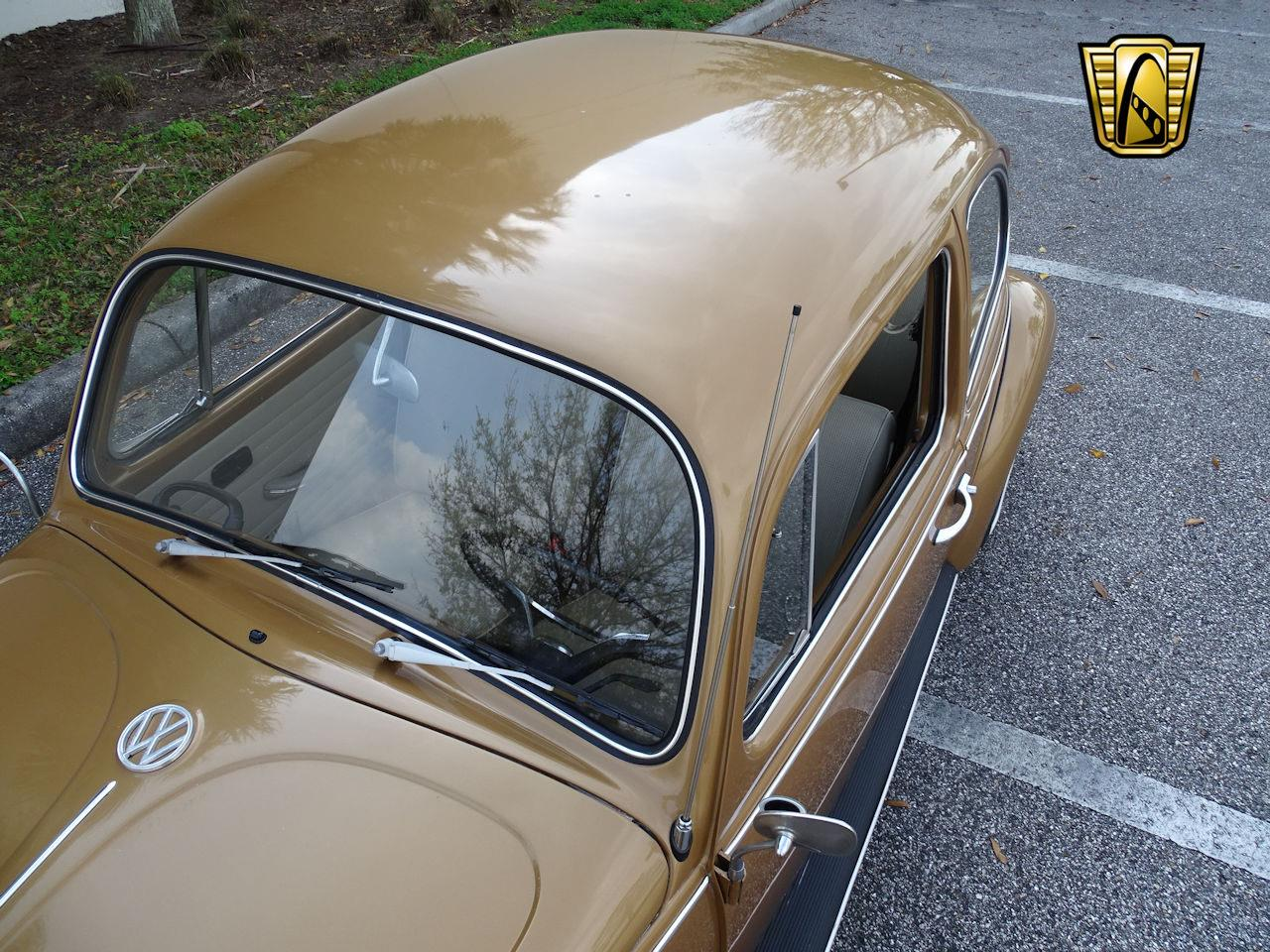Large Picture of '67 Volkswagen Beetle - MTLL