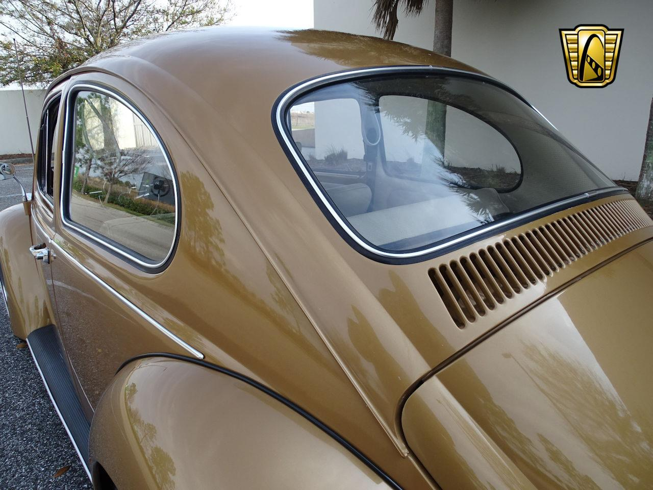 Large Picture of Classic '67 Beetle - $18,995.00 - MTLL