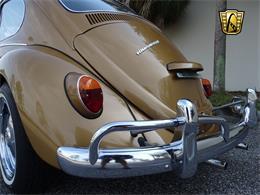 Picture of 1967 Volkswagen Beetle - $18,995.00 - MTLL
