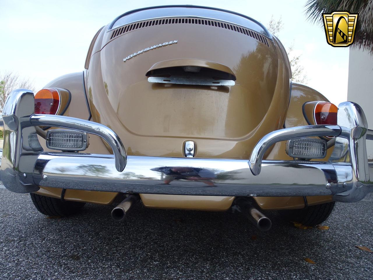 Large Picture of 1967 Beetle located in Ruskin Florida - $18,995.00 Offered by Gateway Classic Cars - Tampa - MTLL