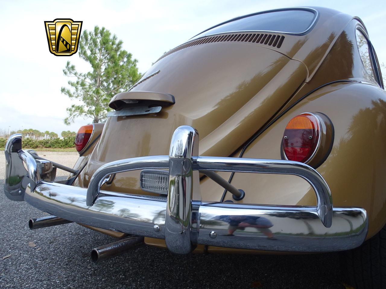 Large Picture of Classic 1967 Beetle - $18,995.00 Offered by Gateway Classic Cars - Tampa - MTLL