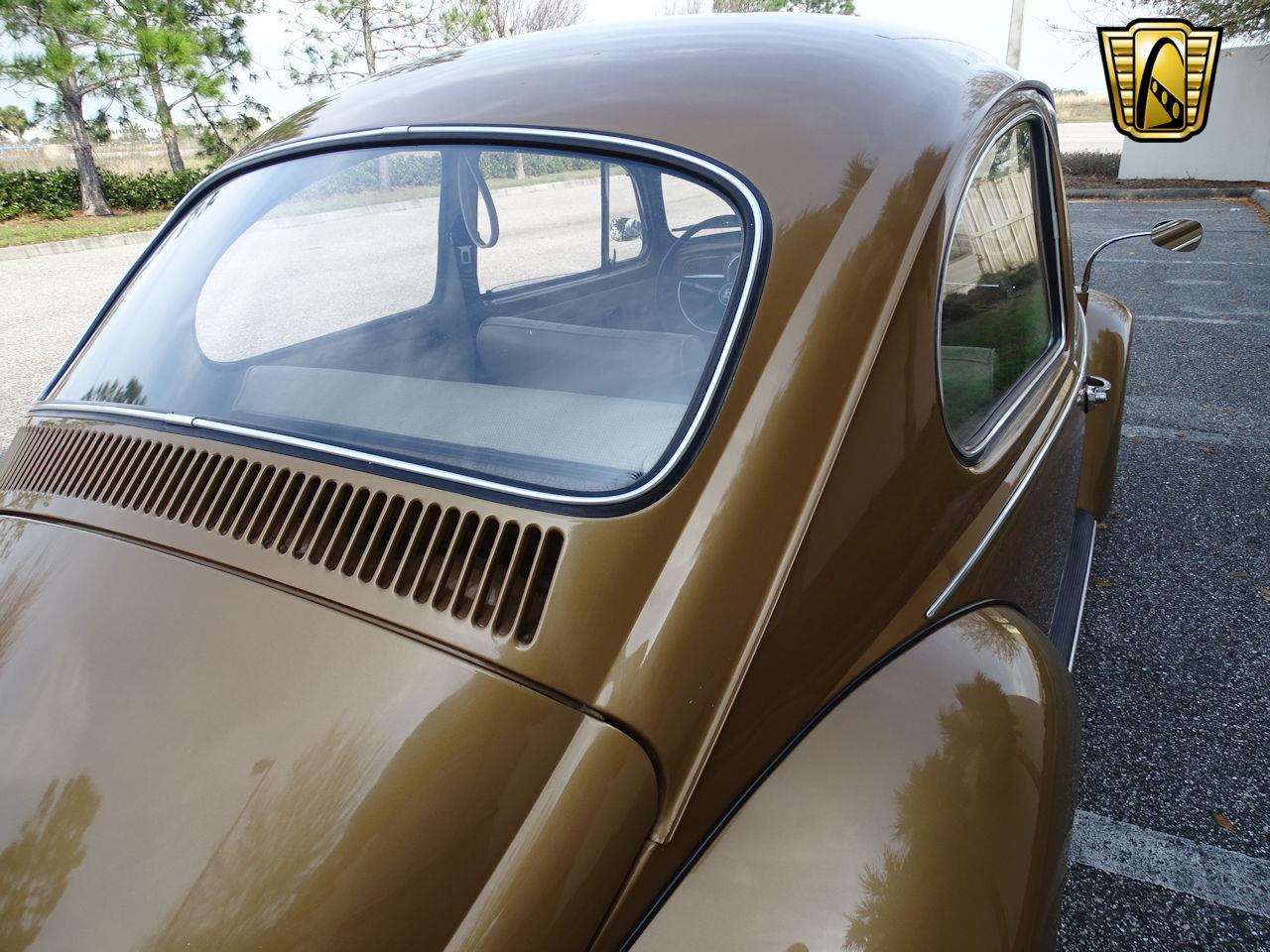 Large Picture of Classic '67 Beetle - $18,995.00 Offered by Gateway Classic Cars - Tampa - MTLL