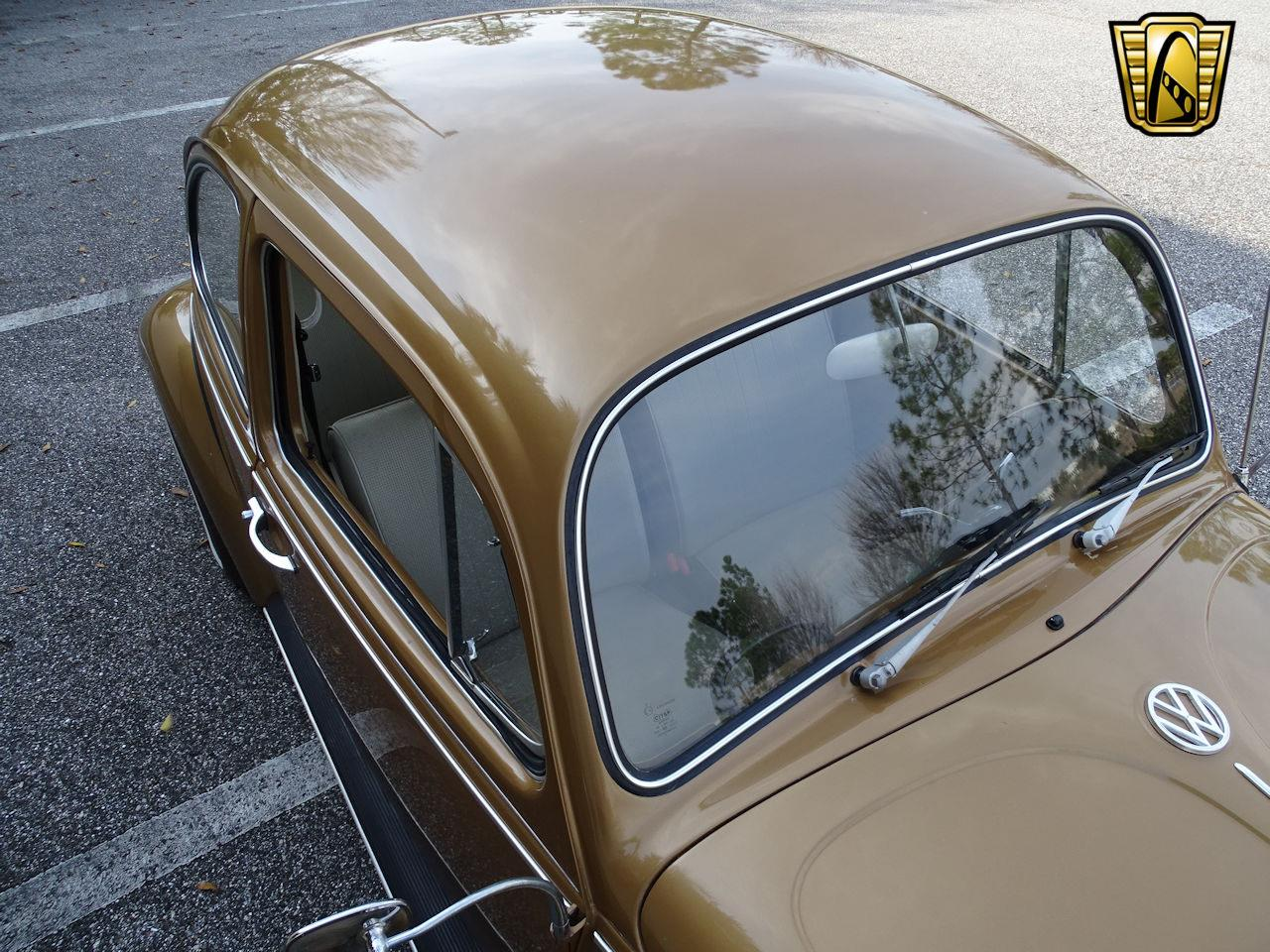 Large Picture of Classic 1967 Beetle located in Ruskin Florida - $18,995.00 - MTLL