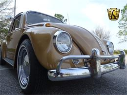 Picture of 1967 Beetle located in Ruskin Florida - $18,995.00 Offered by Gateway Classic Cars - Tampa - MTLL