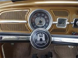Picture of 1967 Volkswagen Beetle Offered by Gateway Classic Cars - Tampa - MTLL
