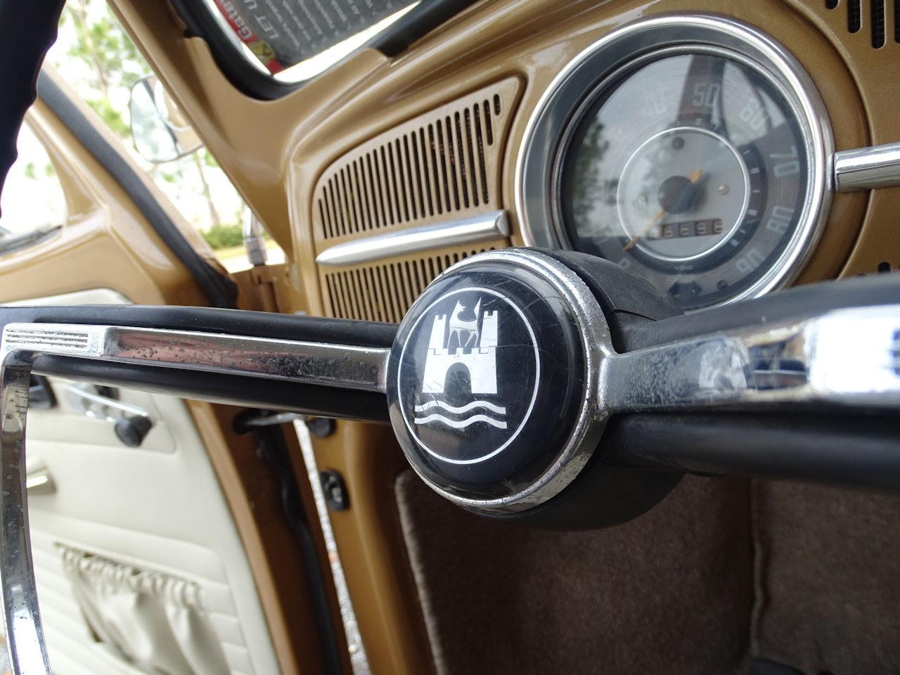 Large Picture of '67 Volkswagen Beetle - $18,995.00 Offered by Gateway Classic Cars - Tampa - MTLL