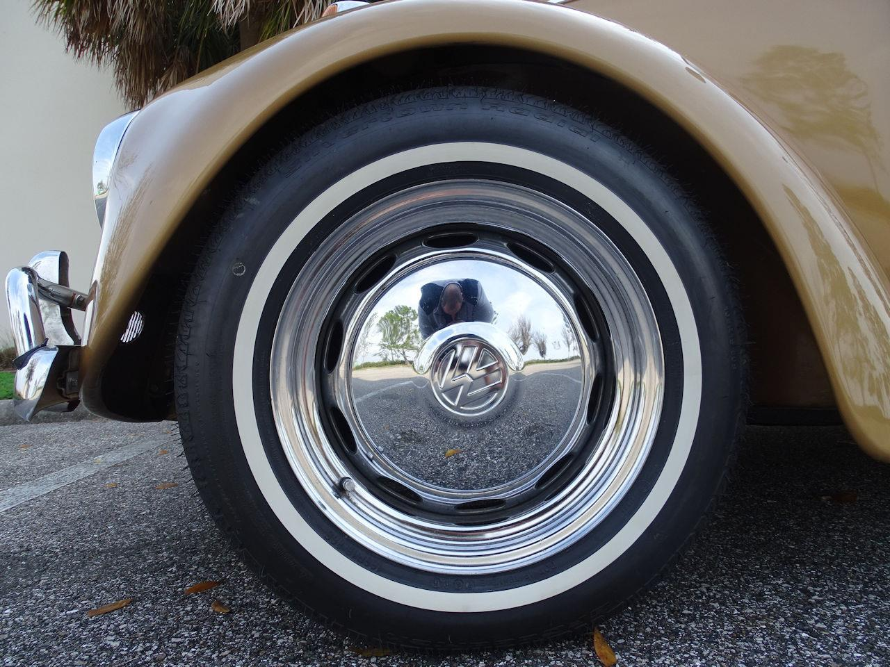 Large Picture of 1967 Beetle located in Ruskin Florida Offered by Gateway Classic Cars - Tampa - MTLL