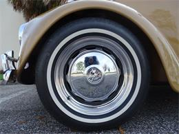 Picture of '67 Beetle located in Ruskin Florida - $18,995.00 Offered by Gateway Classic Cars - Tampa - MTLL