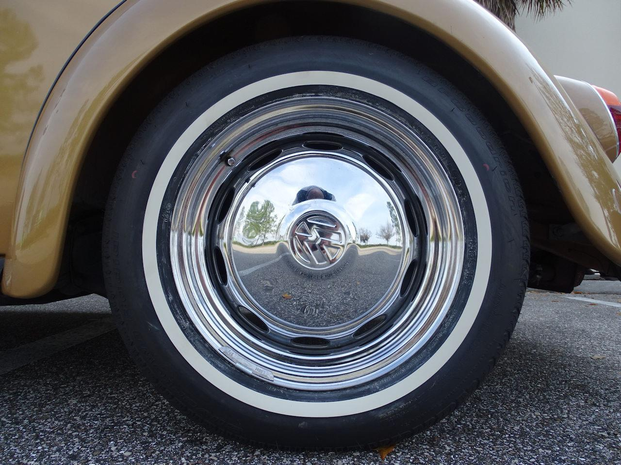 Large Picture of '67 Volkswagen Beetle located in Florida Offered by Gateway Classic Cars - Tampa - MTLL