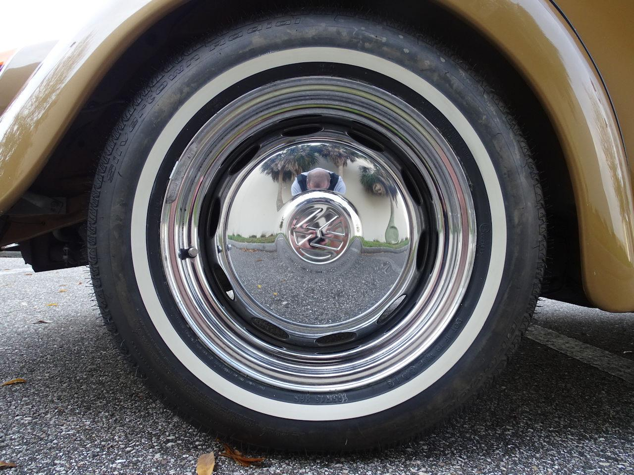 Large Picture of '67 Beetle Offered by Gateway Classic Cars - Tampa - MTLL