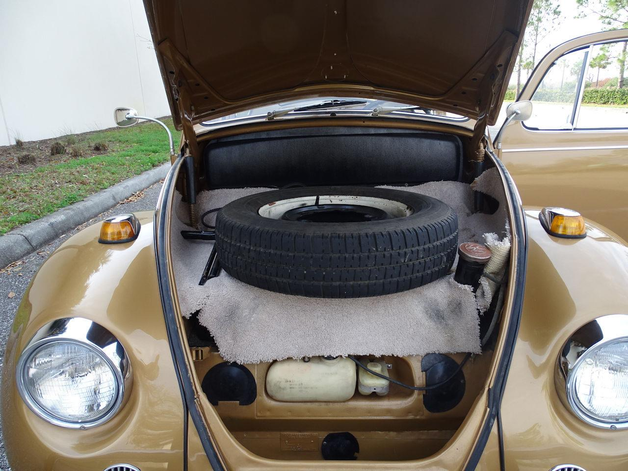 Large Picture of 1967 Volkswagen Beetle - MTLL