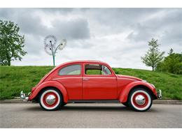 Picture of Classic 1964 Beetle located in Missouri - MTLO