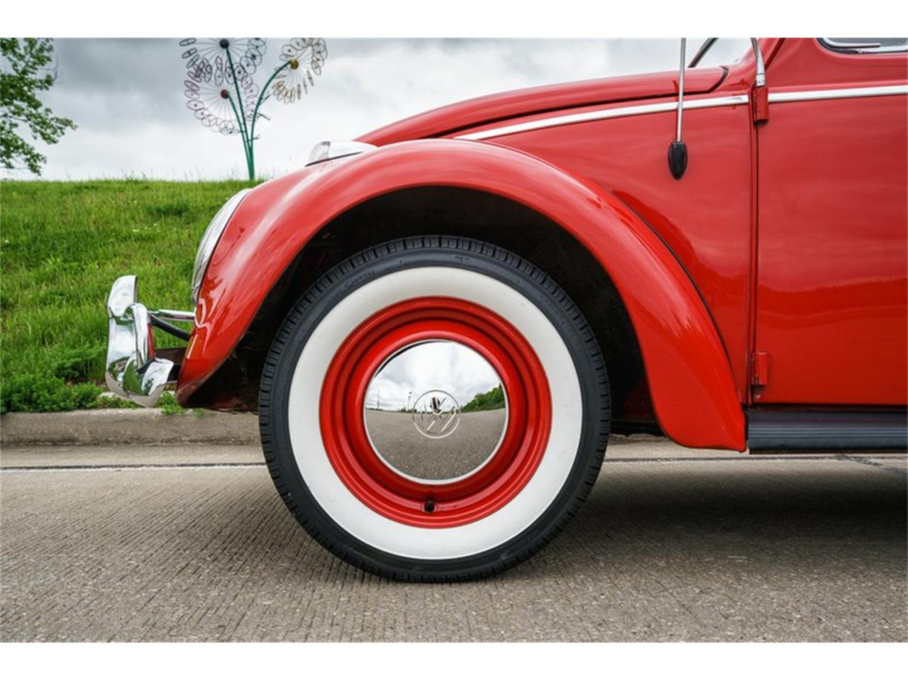 Large Picture of '64 Volkswagen Beetle located in Missouri Offered by Fast Lane Classic Cars Inc. - MTLO