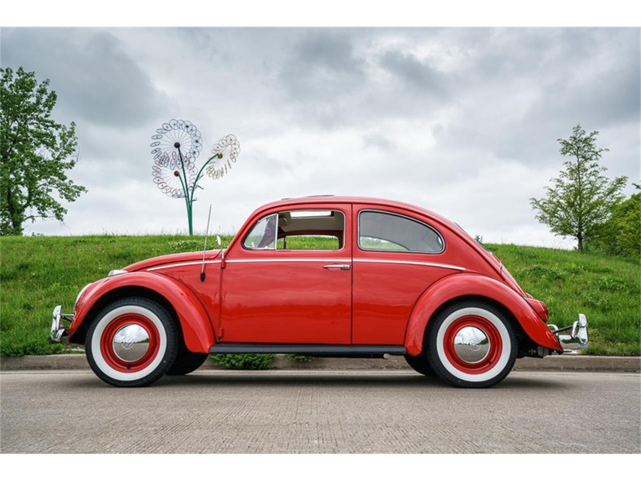 Large Picture of Classic '64 Volkswagen Beetle - $17,500.00 - MTLO