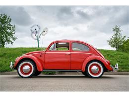 Picture of '64 Volkswagen Beetle located in Missouri - MTLO