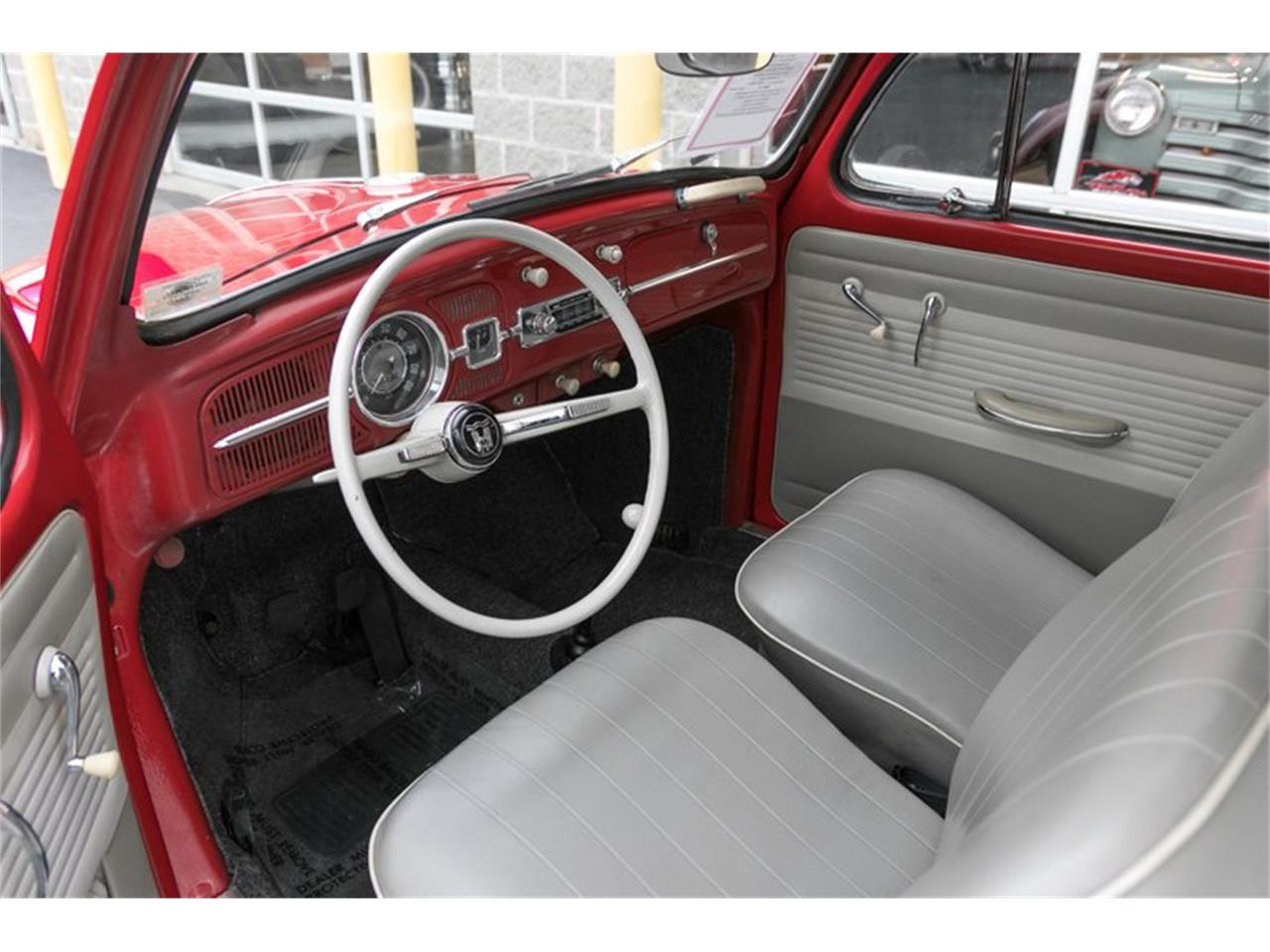 Large Picture of 1964 Volkswagen Beetle located in Missouri - $17,500.00 Offered by Fast Lane Classic Cars Inc. - MTLO