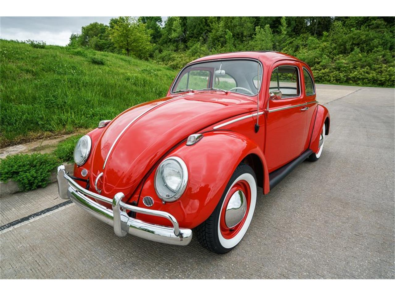 Large Picture of Classic 1964 Beetle located in Missouri - $17,500.00 Offered by Fast Lane Classic Cars Inc. - MTLO
