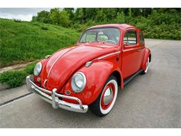 Picture of Classic 1964 Volkswagen Beetle Offered by Fast Lane Classic Cars Inc. - MTLO