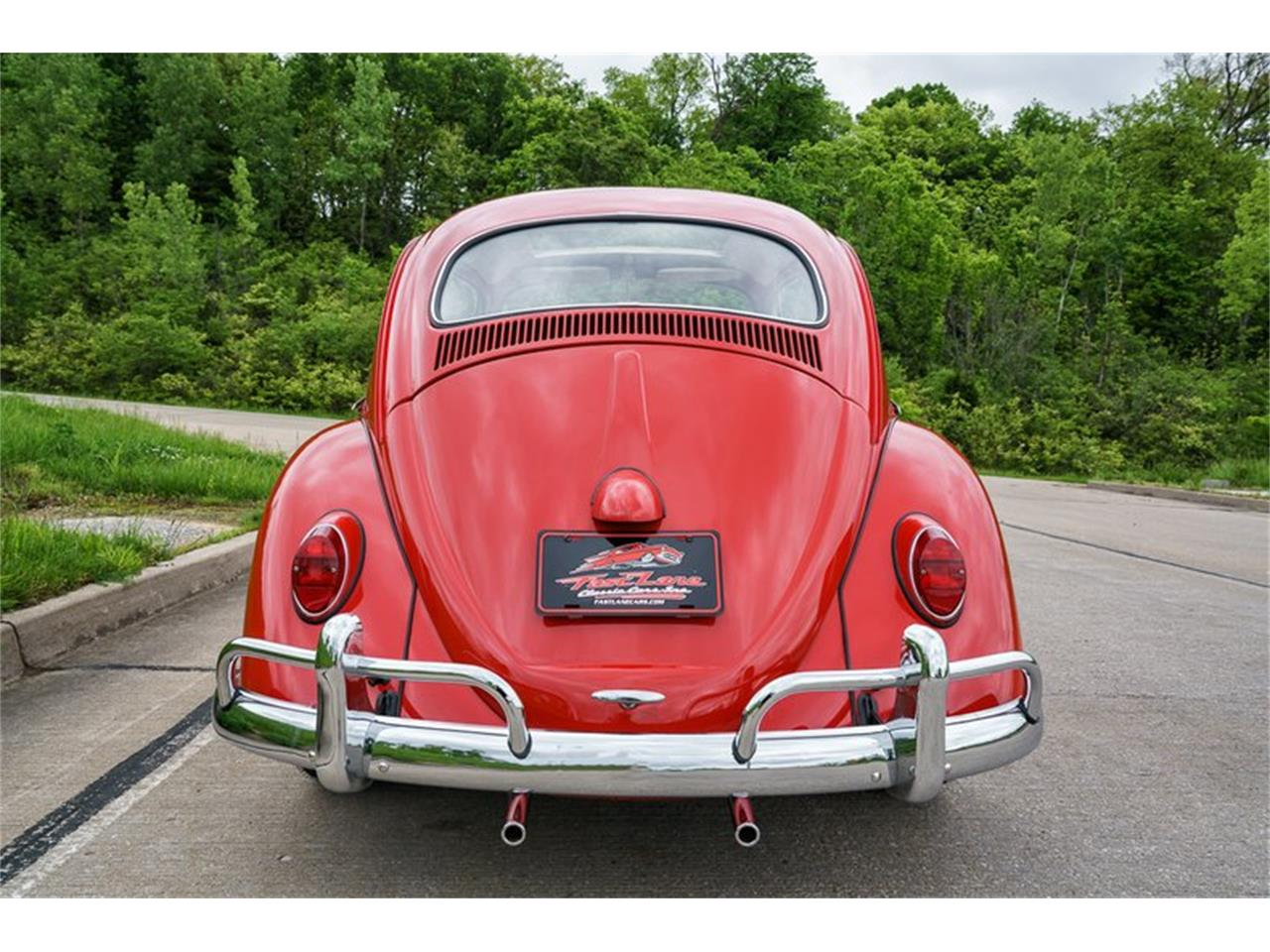 Large Picture of Classic '64 Volkswagen Beetle located in Missouri - $17,500.00 - MTLO