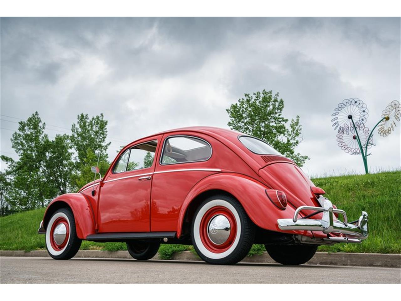 Large Picture of '64 Beetle located in Missouri - $17,500.00 Offered by Fast Lane Classic Cars Inc. - MTLO