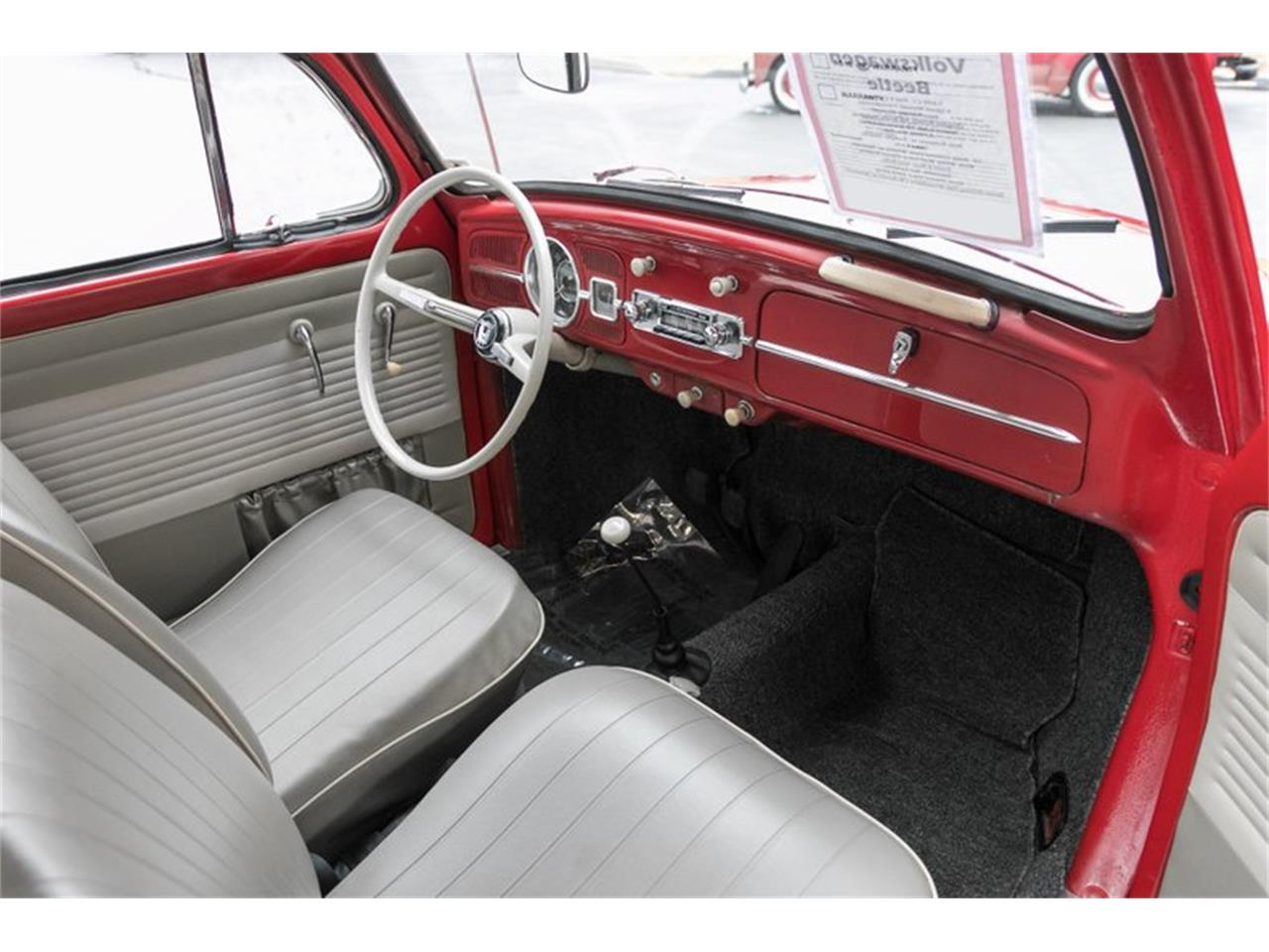 Large Picture of 1964 Beetle - $17,500.00 Offered by Fast Lane Classic Cars Inc. - MTLO