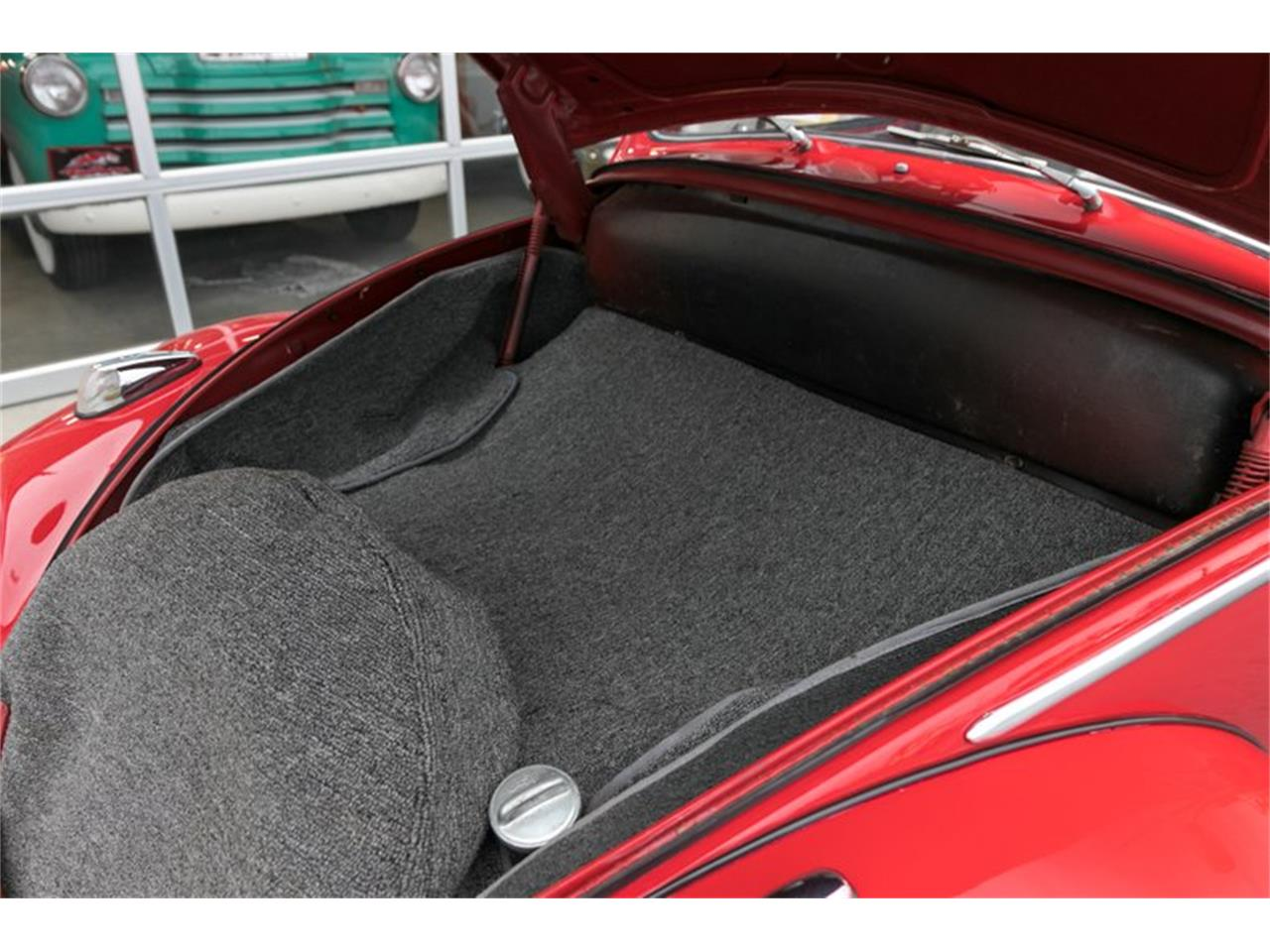 Large Picture of Classic 1964 Beetle Offered by Fast Lane Classic Cars Inc. - MTLO