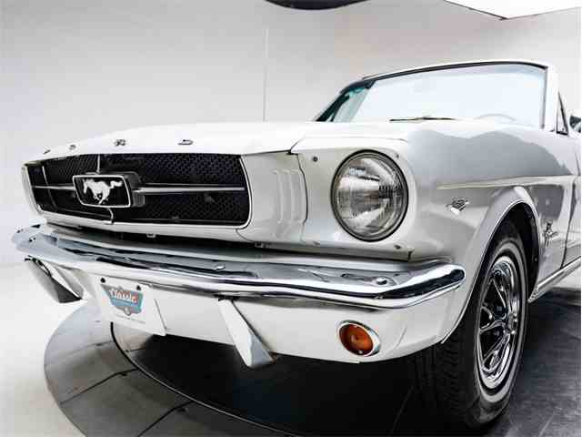 Picture of '65 Mustang - MTM4