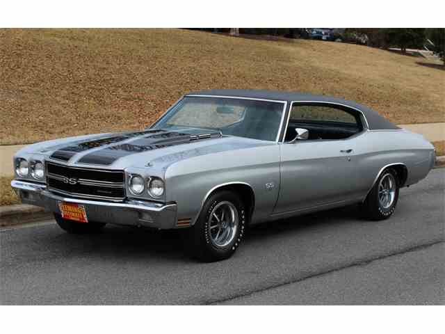 Picture of '70 Chevelle - MTMD