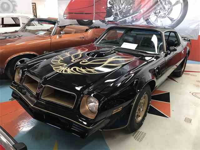 Picture of '76 Firebird Trans Am - MTMJ