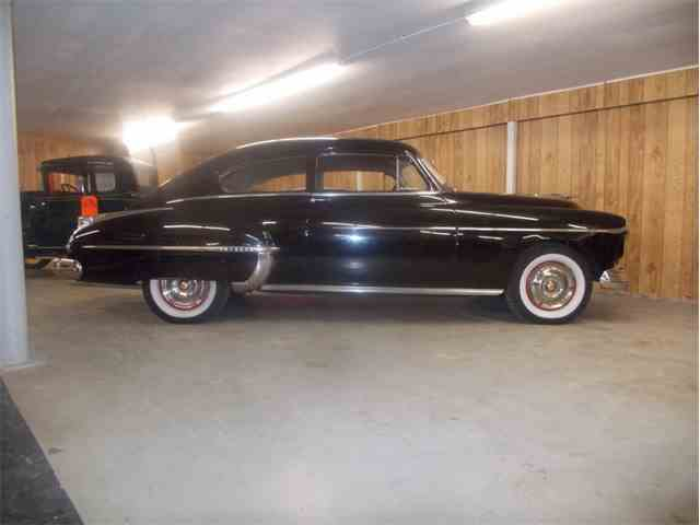 Picture of '50 Fastback Rocket 88 - MTMN