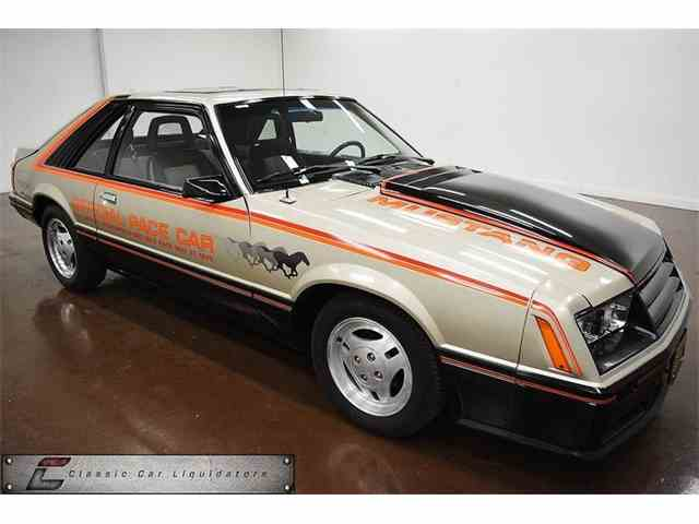 Picture of '79 Mustang - MTMS