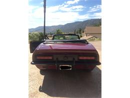 Picture of Classic 1967 Chevrolet Camaro RS/SS located in Riverside County  California Offered by a Private Seller - MQ9W