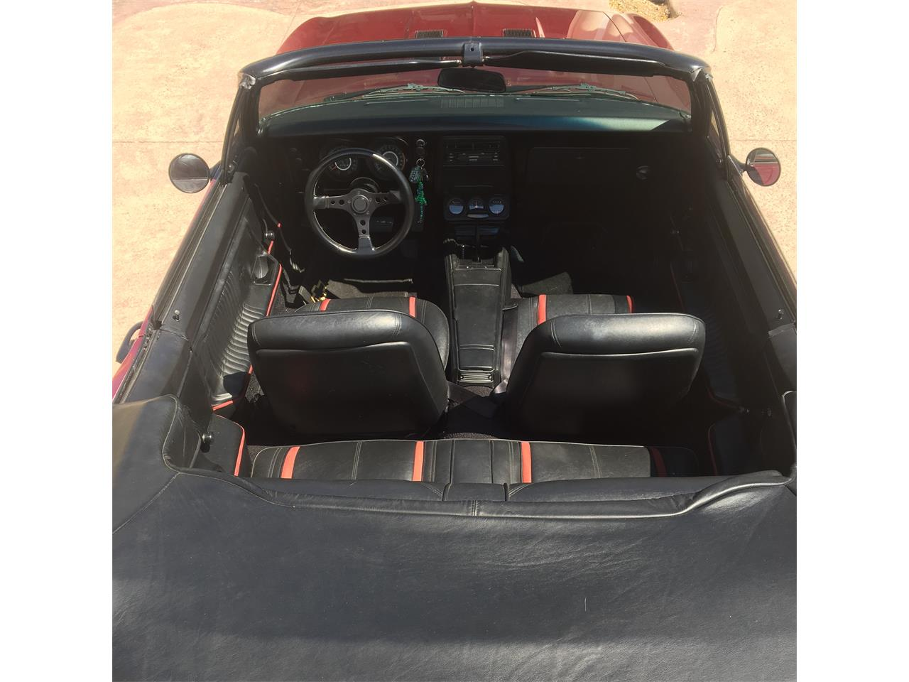 Large Picture of 1967 Chevrolet Camaro RS/SS Offered by a Private Seller - MQ9W