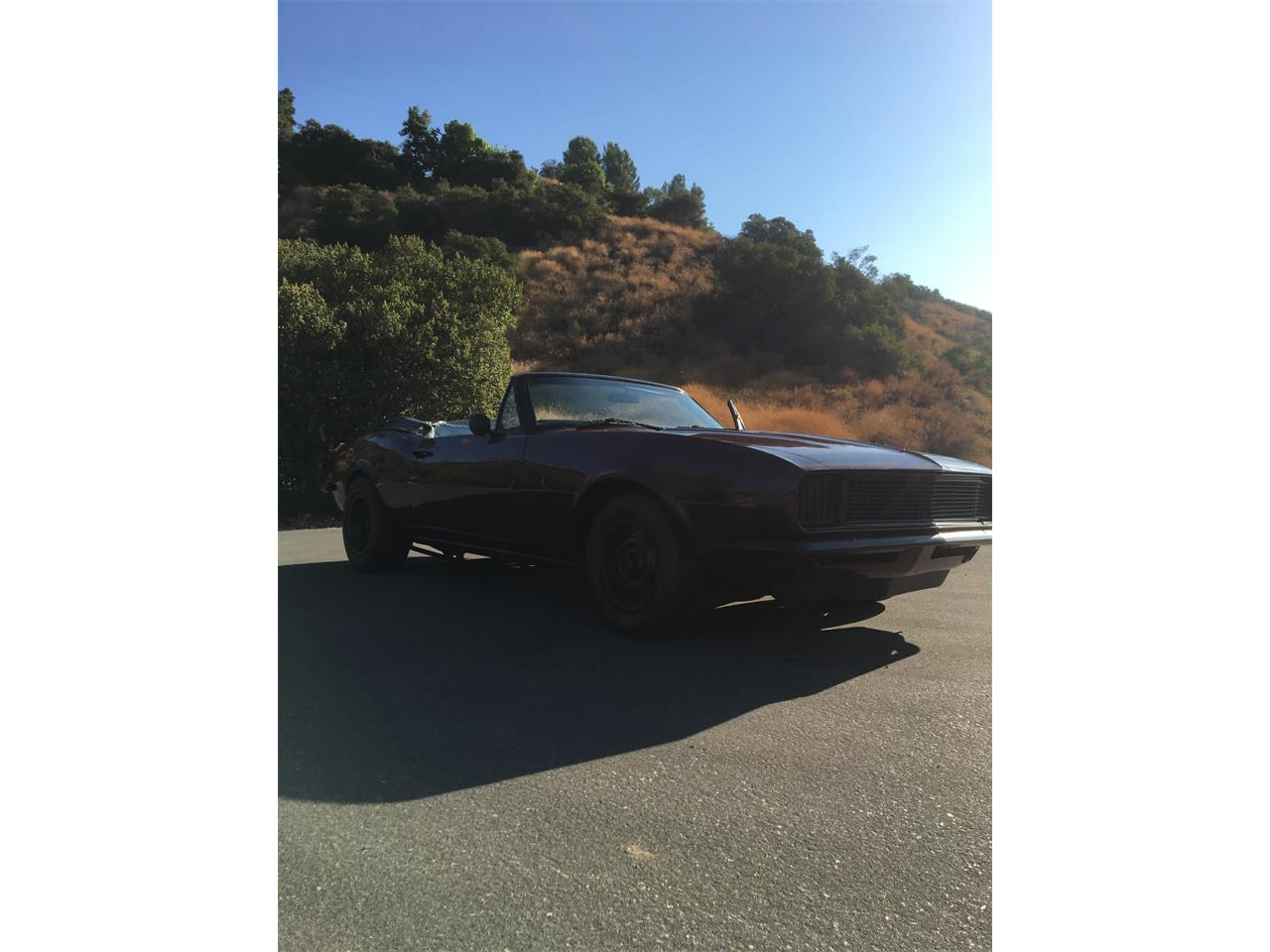 Large Picture of Classic '67 Chevrolet Camaro RS/SS - MQ9W