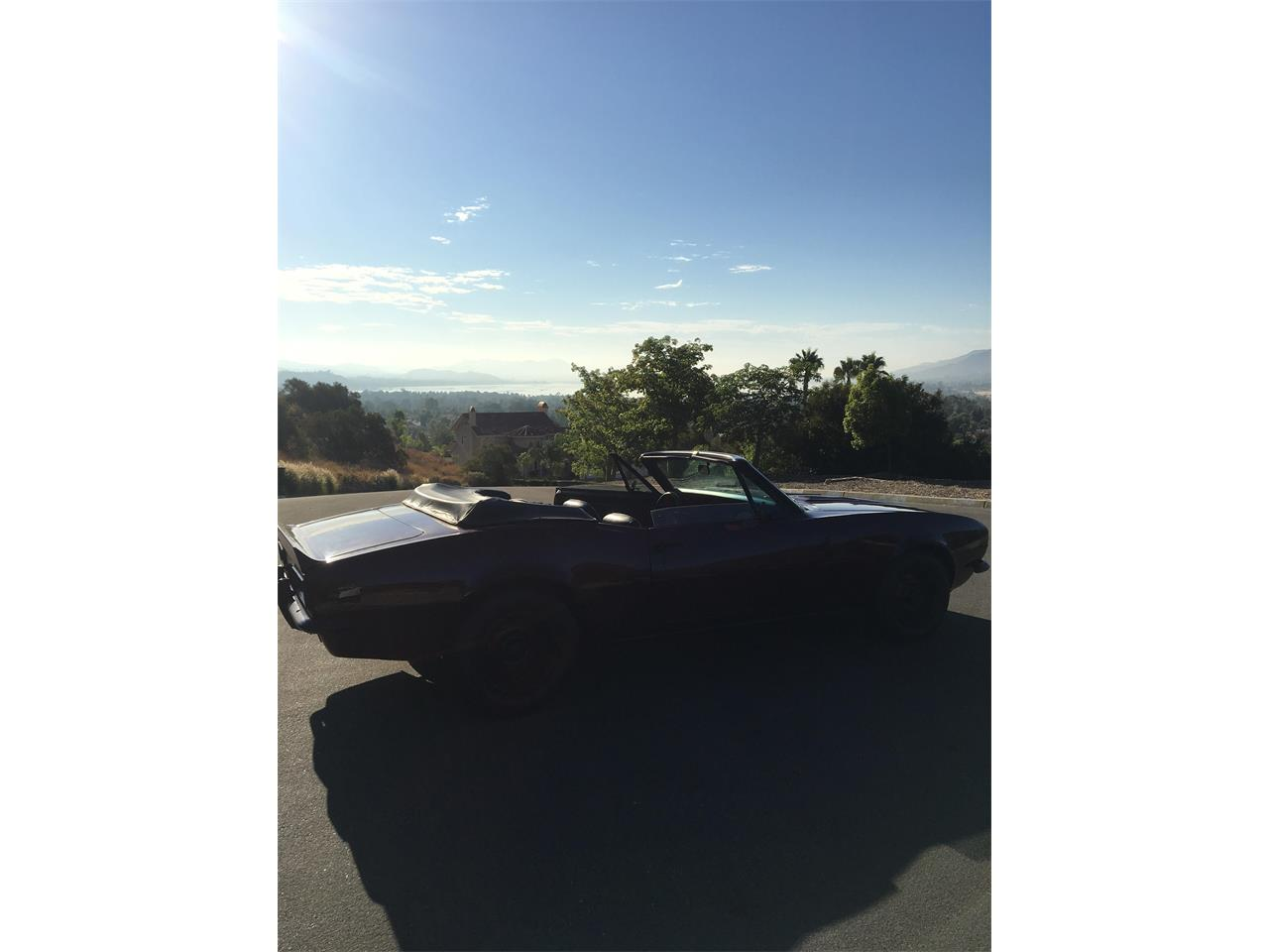 Large Picture of Classic '67 Camaro RS/SS - MQ9W
