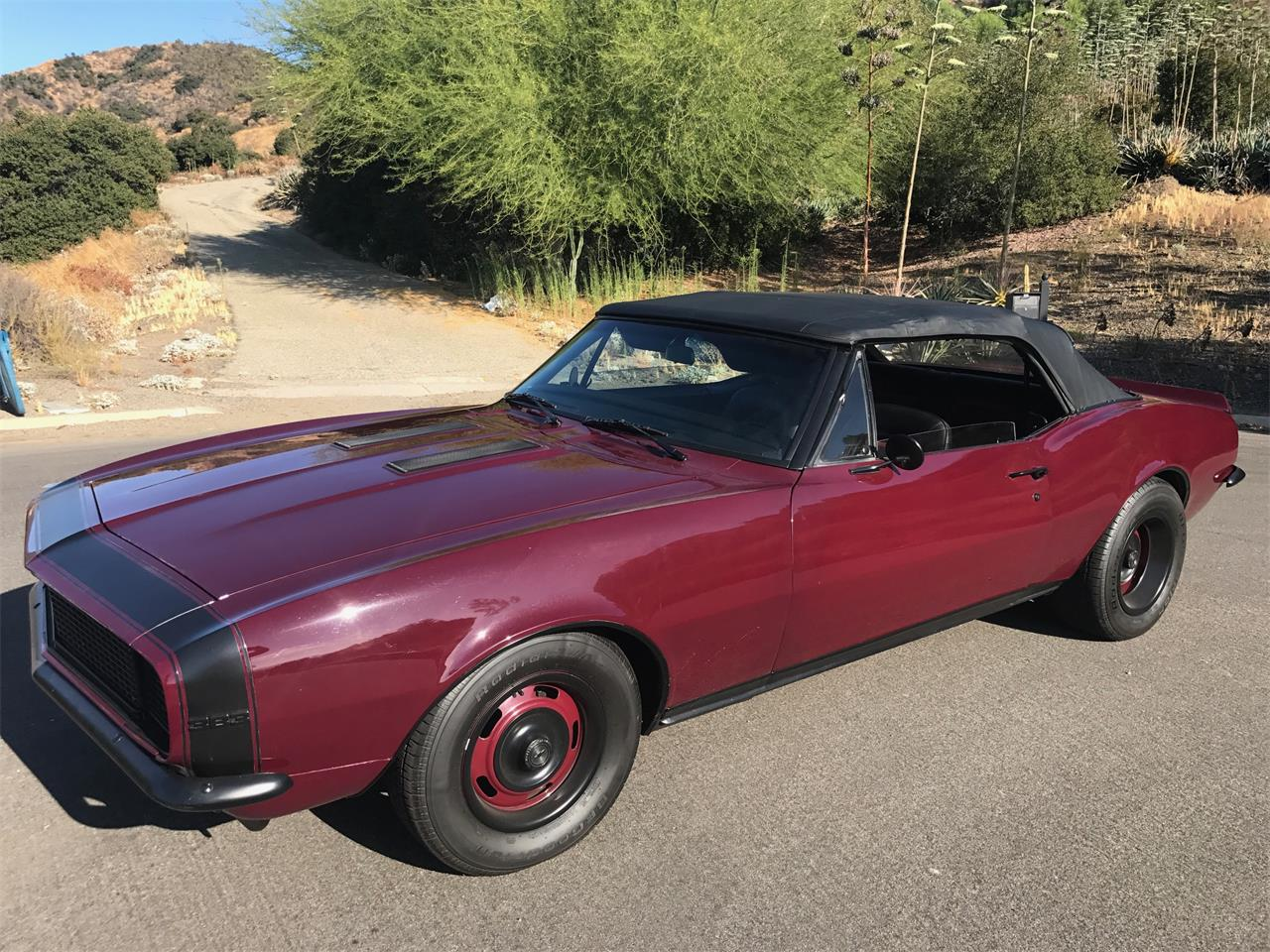 Large Picture of 1967 Camaro RS/SS - $43,900.00 Offered by a Private Seller - MQ9W