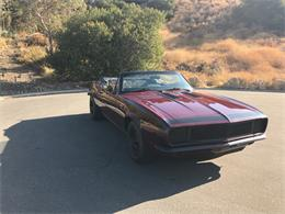 Picture of 1967 Camaro RS/SS Offered by a Private Seller - MQ9W