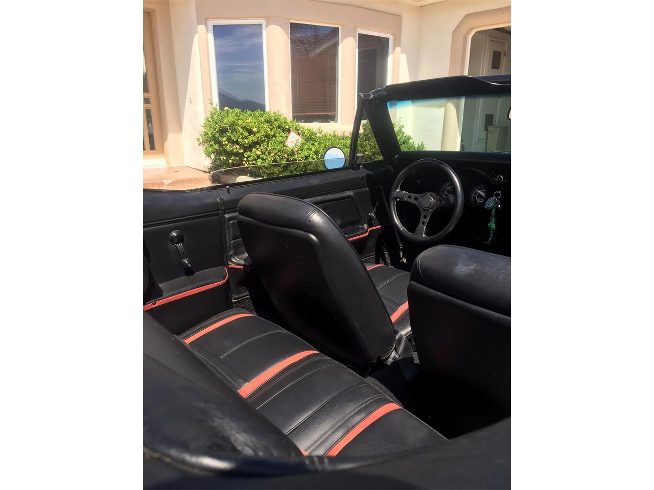 Large Picture of Classic 1967 Camaro RS/SS located in California Offered by a Private Seller - MQ9W